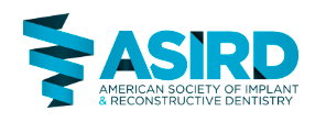 American society of implant and reconstructive dentistry